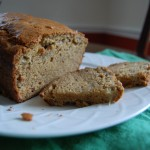 One of Many Banana Breads