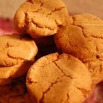 Gingersnaps Recipe