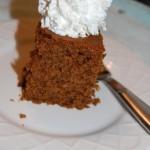 """""""Blog-worthy"""" Gingerbread Recipe"""