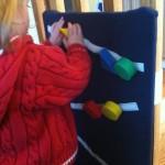 Toddler Velcro Toy