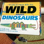 """Crafts for Kids Who Are Wild About …"""