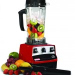 Love to try… a Vitamix.