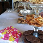 Tea Party #2 – Tiered plates