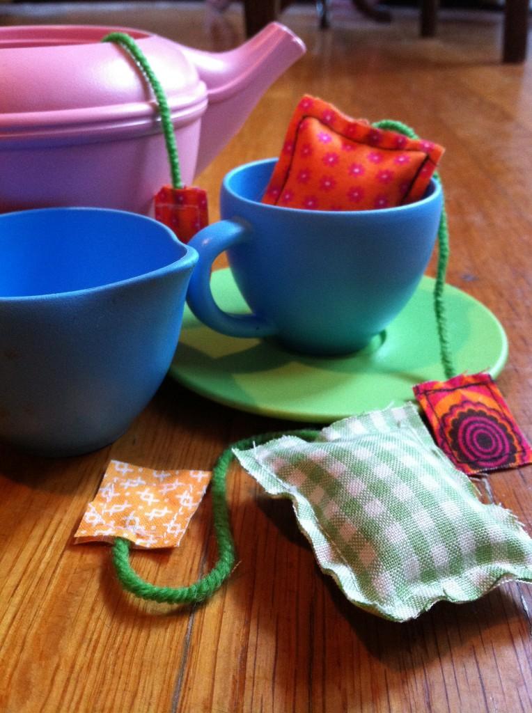 tea bags 5