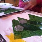 Tissue Trees