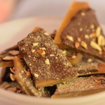 The Pioneer Woman's Lia's Butter Toffee