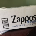 Three Cheers for Zappos!