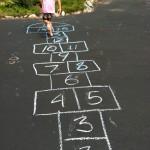 More chalk