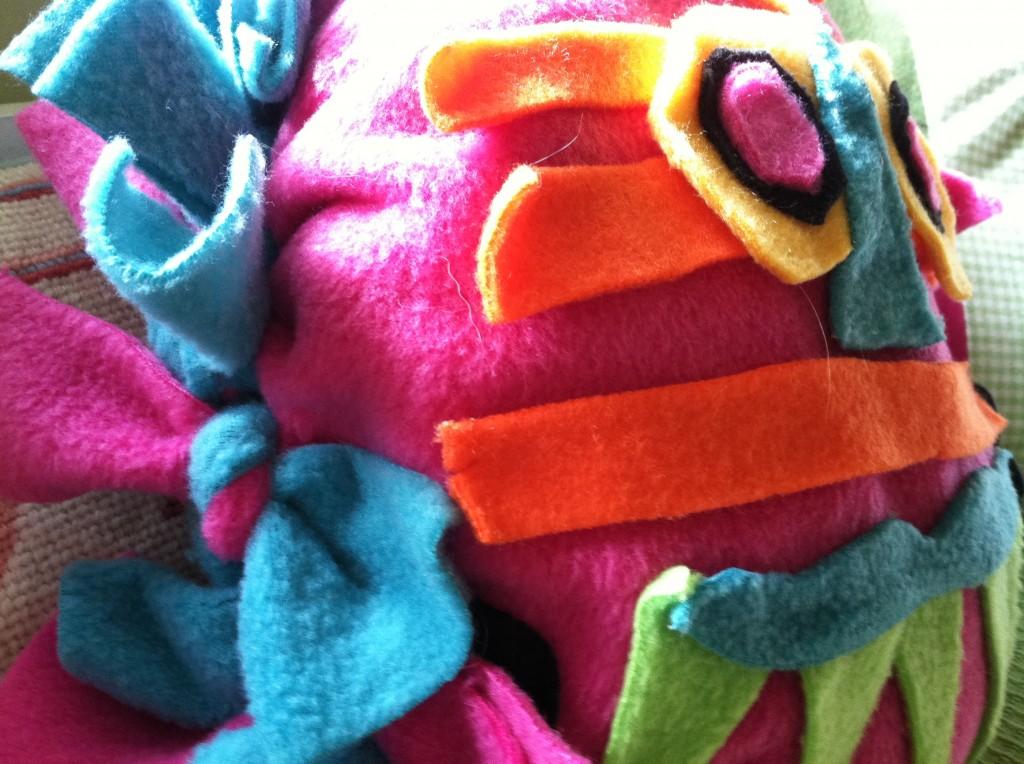 monster pillow8