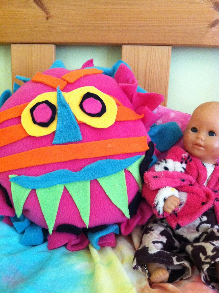 monster pillow9