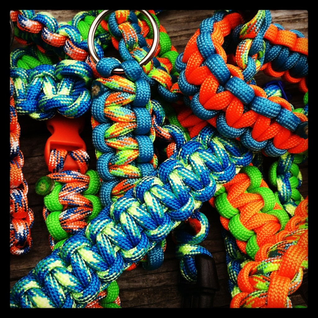 paracord 3
