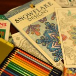 Coloring Books for Big Kids