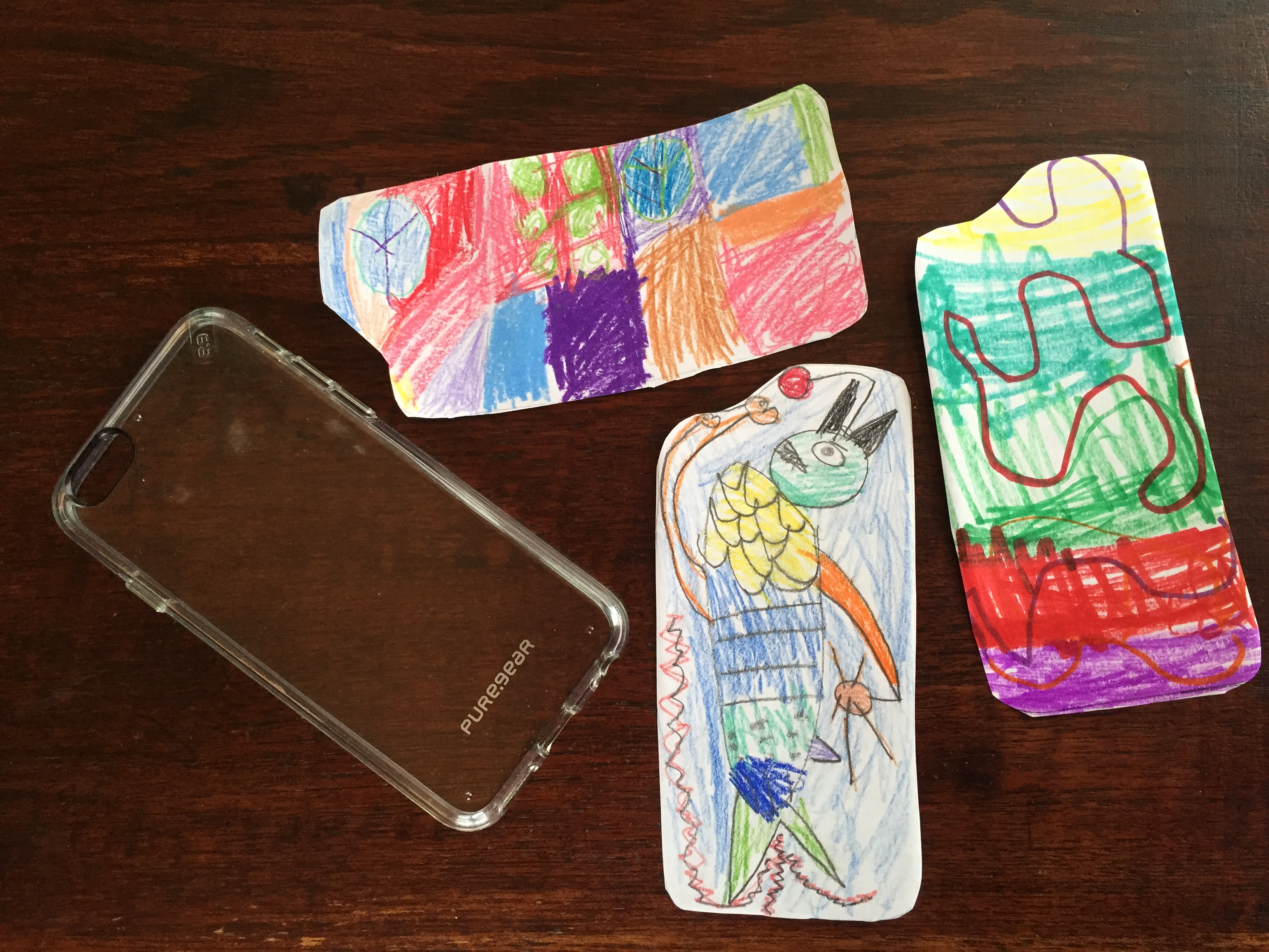 How to decorate the phone 14