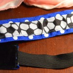 Ribbon Headband