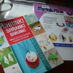 Take Another Look – Shrinky Dinks!