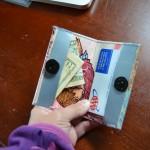 ReFabulous! Paperback Wallet