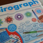 Gift/Craft Idea: Spirograph!