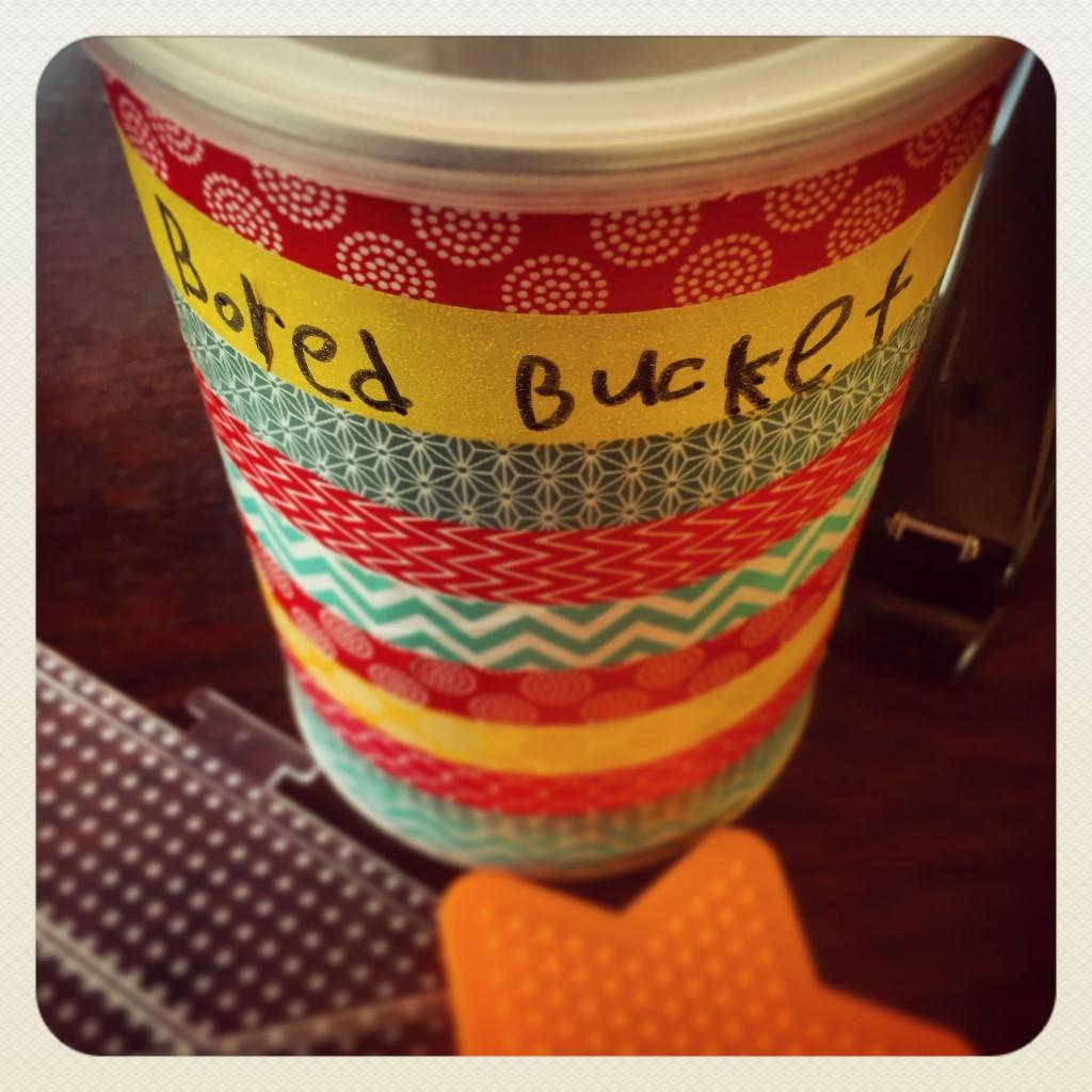 bored bucket 2
