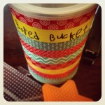 Bored Bucket