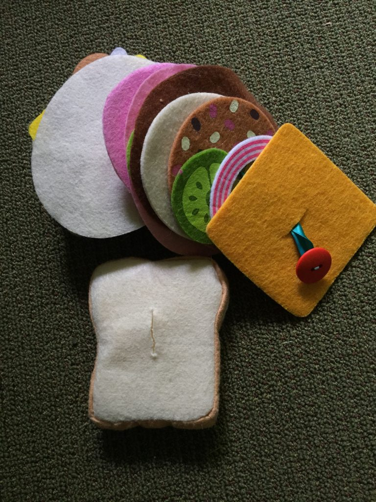 button-sandwich